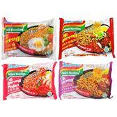Indomie營多 印尼炒麵(85g/80g) 原味/辣味牛肋風味/辣味/辣味牛肉風味 4款可選【小三美日】