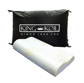 金格名床Outlast記形枕  尺寸:QH