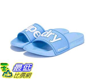[COSCO代購] W1321928 Supderdry 女舒適拖鞋 Superdry Ladies Pool Side Sandal