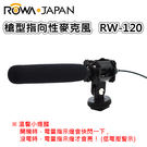 ROWA 樂華 RW-MIC120 槍型...