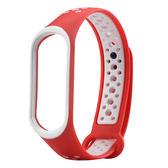【耐克腕帶】小米手環 4 替換帶/MIUI 運動手環/手錶錶帶/錶環/Mi Band 4