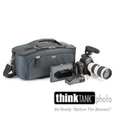 【聖影數位】創意坦克 ThinkTank VW266 Video Workhorse19 旗艦硬殼攝影單肩包 【公司貨】TTP710266 Y42