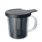 金時代書香咖啡 HARIO V60免濾紙咖啡沖煮杯 OCM-1-B