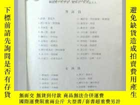 二手書博民逛書店(老節目單)罕見《巴基斯坦文化藝術團來濟演出》3663 山東省文