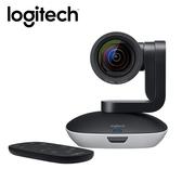 Logitech 羅技 PTZ PRO 2 網路視訊攝影機 【贈萬用柔濕巾20抽】