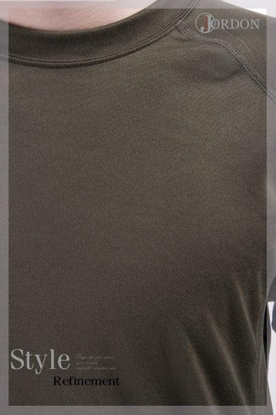 FOX FRIEND 圓領保暖內層衣 HOLESAIR 男款上衣 783