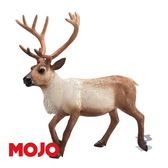 【Mojo Fun 動物星球頻道 獨家授權】馴鹿 387186
