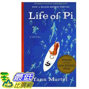 2019 美國得獎書籍 Life of Pi