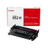 【高士資訊】Canon 佳能 CRG-052H 黑色 高容量 碳粉匣 原廠公司貨 CRG052 052H