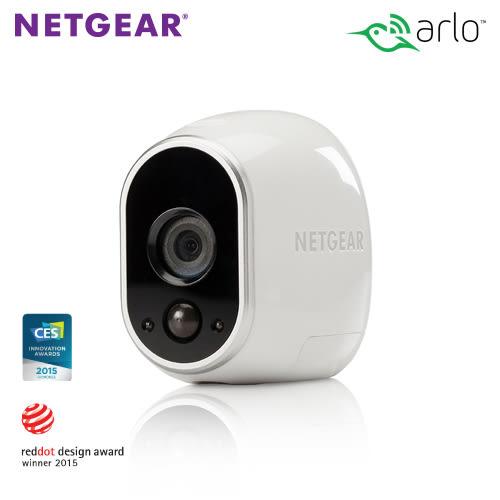《NETGEAR》Arlo 雲端無線攝影機-VMC3030