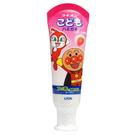 麵包超人 幼兒牙膏 40g(草莓風味)日本製[衛立兒生活館]