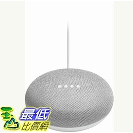 [106 現貨] 可聽中文 三代Google Home Mini Smart Speaker Powered by Google Assistant