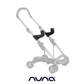 【nuna 官方旗艦店】PEPP next專用汽車椅連接器(黑色)