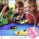 飛天懸浮魔毯桌遊 益智親子兒童玩具
