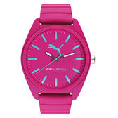 PUMA  動感舞力休閒腕錶-PU911241015