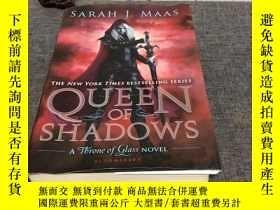 二手書博民逛書店Queen罕見of Shadows 【精裝】Y321662 外文書看圖 外文書看圖