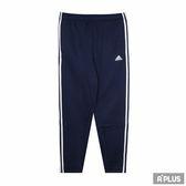 Adidas 男 ESS 3S T PNT FL 愛迪達 運動長褲- BK7423