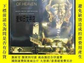 二手書博民逛書店【罕見】Treasures of Heaven : Saints, Relics, and Devotion in