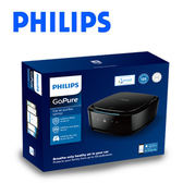 PHILIPS 飛利浦APP智能車用除菌空氣清淨機GP7101鋼琴烤漆