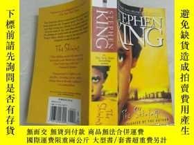 二手書博民逛書店【原版英文】The罕見Shining 076714007994Y