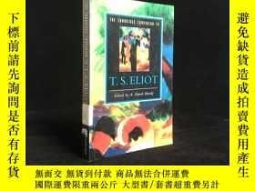 二手書博民逛書店1994年罕見The Cambridge Companion t