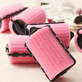 ♚MY COLOR♚睡美人梨花捲髮器(六個裝) 自然 旋繞 內捲 外捲 平捲 斜捲 造型 洗髮【Q09-2】
