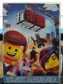 影音專賣店-P01-186-正版DVD-動畫【樂高電影 樂高玩電影】-LEGO