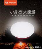 營燈 led戶外照明燈可充電投光燈擺攤掛燈野外露營燈帳篷燈小馬燈 莫妮卡小屋