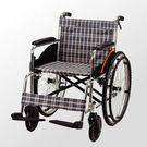 均佳輪椅 JW100 鋁合金輪椅