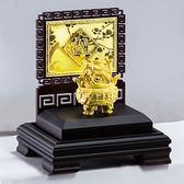 金寶珍銀樓-聚寶盆-黃金紀念獎牌(0.5錢起)