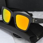 太陽眼鏡-簡單有型獨特魅力男女偏光墨鏡6色73en118【巴黎精品】