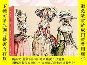 二手書博民逛書店Le罕見Costume Historique-服裝歷史博物館Y436638 Auguste Racinet T