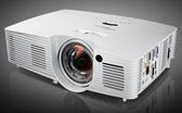 《名展影音》OPTOMA奧圖碼 RW330ST 教學專用WXGA短焦商務投影機 另售RS310ST
