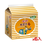 統一肉骨茶麵*30包【愛買】