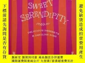 二手書博民逛書店Sweet罕見Serendipity: Delicious De