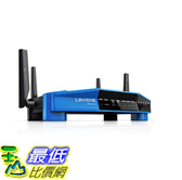 [107美國直購] 無線分享器 Linksys WRT AC3200 Open Source Dual-Band Gigabit Smart Wireless Router with MU-MIMO