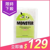 ETUDE HOUSE 濾色奇蹟吃色怪獸化妝棉(408片入)【小三美日】$139