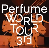 Perfume Perfume WORLD TOUR 3rd DVD 免運 (購潮8)