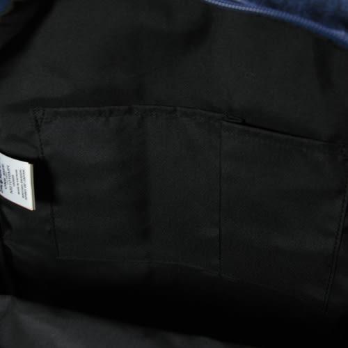 Superdry Premium Goods 男款後背包(牛仔藍)