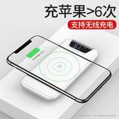 無線行動電源充電寶20000毫安移動電源蘋果X專用iPhone XS Max手機通用超薄便攜快充磁吸無限8石墨烯