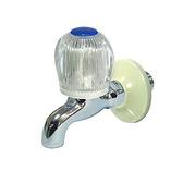 特力屋水晶型經濟長栓 (橡皮軸心)