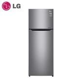 [LG 樂金]208公升 變頻雙門冰箱 星辰銀  GN-L297SV