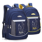 書包小學生1-3-6年級男防水大容量護脊超輕便兒童包女6-12周歲促銷好物