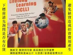 二手書博民逛書店PROCEEDING罕見Lifelong LearningY21