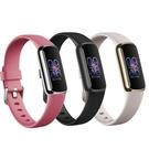 3C LiFe Fitbit Luxe 運動健康智慧手環 運動模式 睡眠分析 心律監控 公司貨