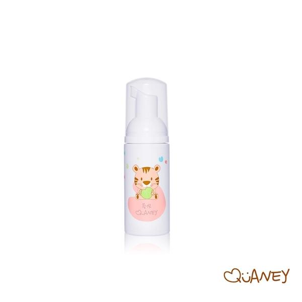 Quaney 葵倪 寶寶澎澎慕斯(旅行組)50ml