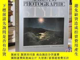 二手書博民逛書店1988年,英文原版,成功攝影,achieving罕見photo