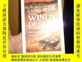 二手書博民逛書店Camel罕見Bells in the Windy Desert