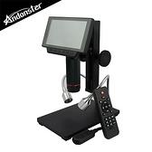 Andonstar ADSM302 5吋 螢幕/USB/HDMI輸出三用數位顯微鏡