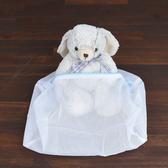 筒型細網洗衣立體袋-生活工場